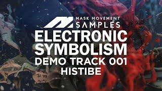 Electronic Symbolism by Mask Movement Samples | Electronic Sounds for Multiple Genres