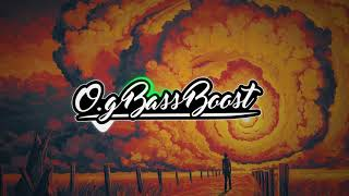 Besomorph & Biometrix - Wilted (ft. Bolshiee) [Bass Boosted]
