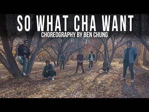 "Beastie Boys ""So What Cha Want"" Choreography by Ben Chung Mp3"