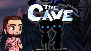 THE CAVE - Fantastic Puzzle Game [PATRON PICK]