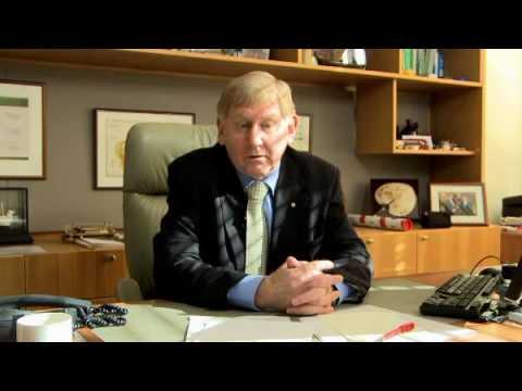 Martin Ferguson speaks to Business Spectator part 4 of 4