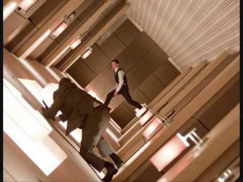 Zack Hemsey - Mind Heist ( Inception : trailer music )