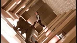 Zack Hemsey Mind Heist Inception Trailer Music