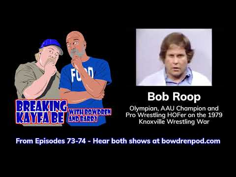 Bob Roop Interview: The