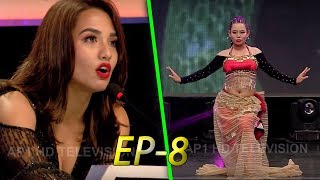 Boogie Woogie Full Episode 08 Official Video AP1 HD Television