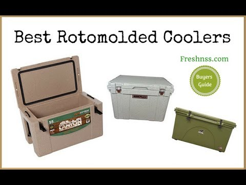Best Coolers 2020.Best Rotomolded Coolers Reviews 2020 Buyers Guide