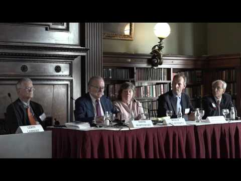 New York Maritime Forum - Maritime Arbitration Panel