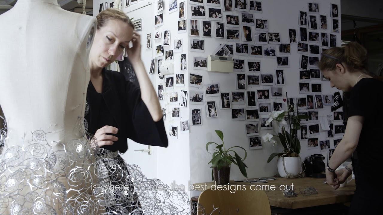Iris van Herpen: Transforming Fashion | Royal Ontario Museum