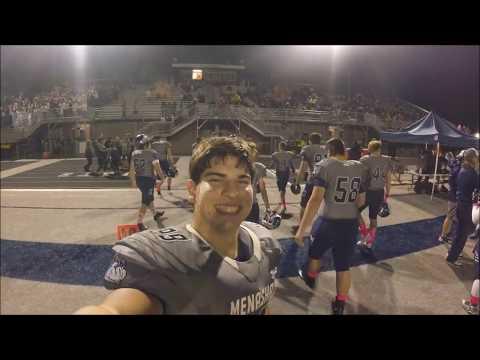I am a Menasha BlueJay // A Day In The Life Of a Menasha High School Football Player