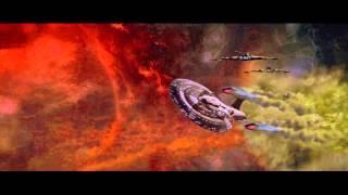 Star Trek: Insurrection OST: 19. The Riker Manoeuvre