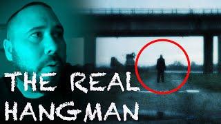 Real Life Haunted Hangman Bridge