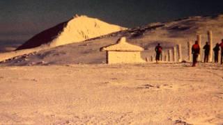 Bündische Lieder-Und in dem Schneegebirge