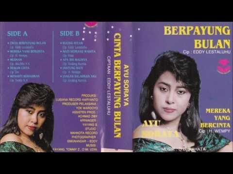 Ayu Soraya - Cinta Berpayung Bulan { by Sonny Sendu } Dangdut