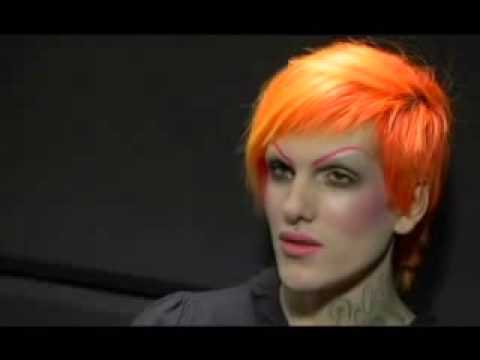 Jeffree Star (ISTP Example) Interview for Out Magazine