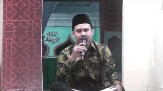 Gambar cover Qori Terbaik 1 MTQ Tingkat Kecamatan Rambah Ke XVII Tahun 2017