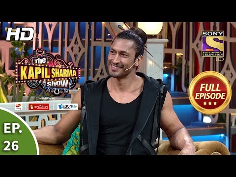 The Kapil Sharma Show Season 2 - Ep 26 - Full Episode - 24th March, 2019