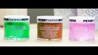 Peter Thomas Roth Skinstant Mask Magic | Product Review | Mandy Farmer
