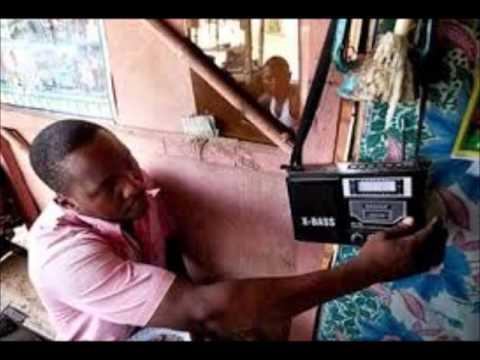 Congo-Brazzaville: une émission de radio suspendue