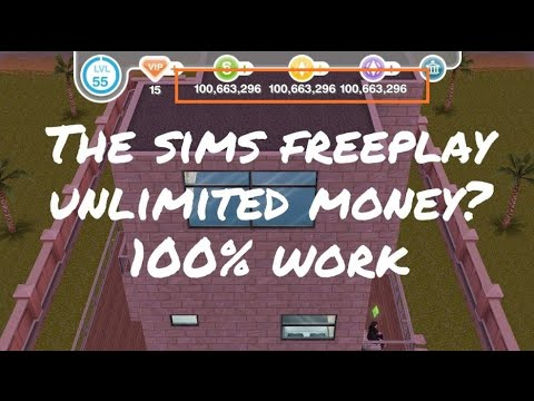 How To Download The Sims Freeplay Mod Apk