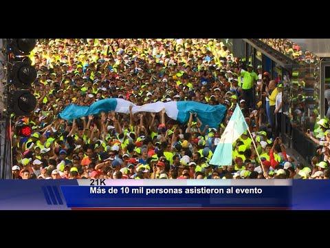 21K Guatemala 2015   Antigua Sports
