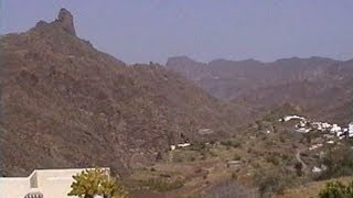 Gran Canaria, Wild Country - Spain Travel Channel