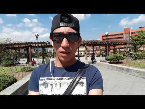 conociendo Guatemala (centro historico paseo la sexta)