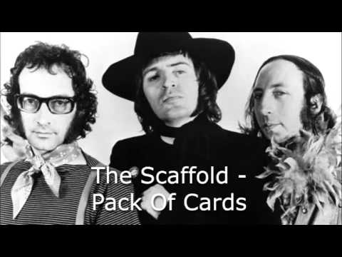 The Scaffold - Pack of Cards
