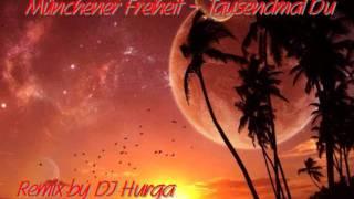 Tausendmal Du (DJ Hurga Remix)