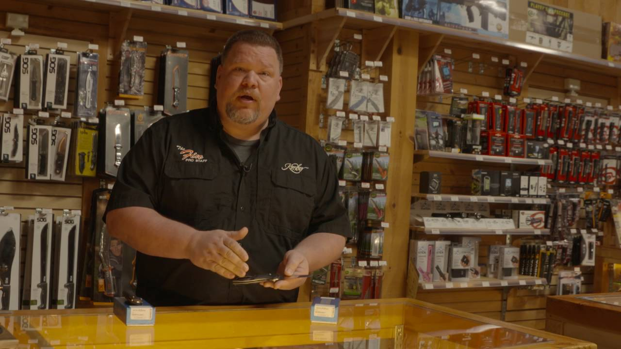 What kind of products are sold at Fin Feather Fur Outfitters?