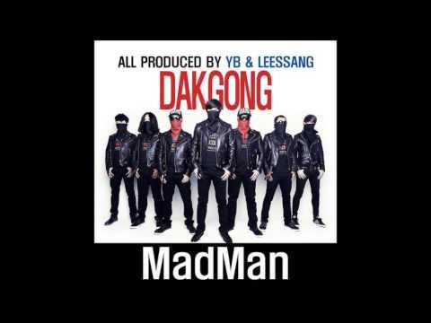 YB & LeeSSang(리쌍) - Madman