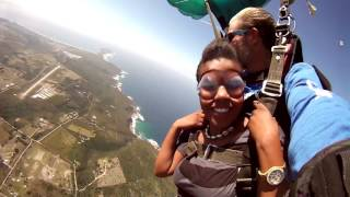 Toya Delazy - 38s Free Fall (Losing My Love)