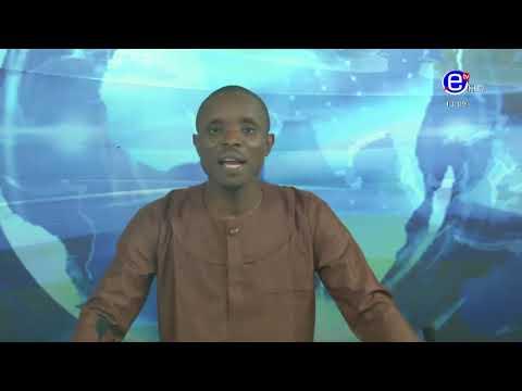 PIDGIN NEWS MONDAY 26th AUGUST 2019 - EQUINOXE TV
