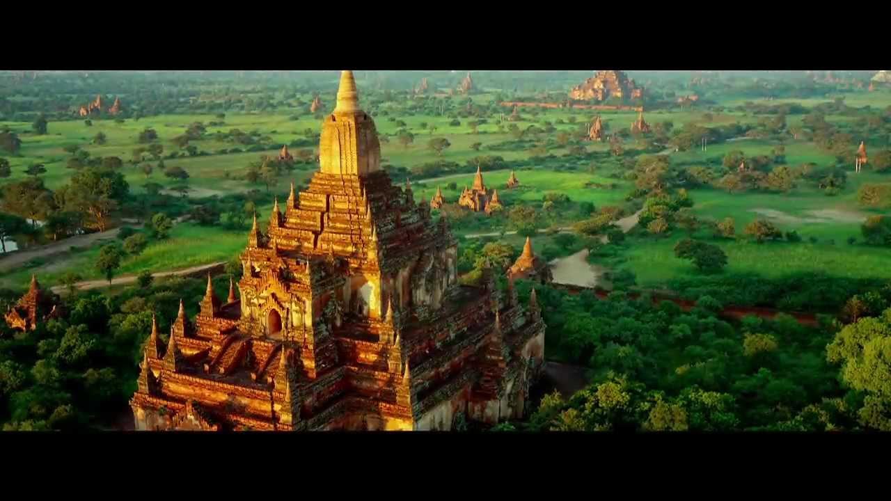 Download Samsara (2011)  Official Trailer HD