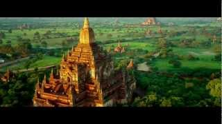 Samsara (2011)  Official Trailer HD