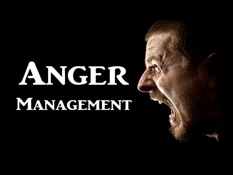 Powerful Tips To Avoid Anger