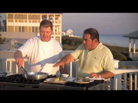 Emeril's Florida – South Walton, Florida