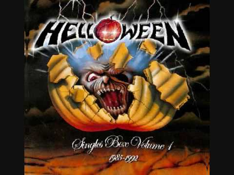 Helloween - He´s a Woman She´s a Man Tribute To Scorpions
