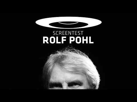 Schulz & Böhmermann | Screentest: Rolf Pohl