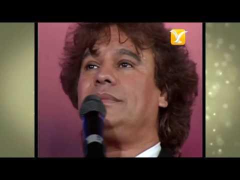 Juan Gabriel -- Te Pareces Tanto a Mí
