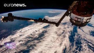 ESA Euronews: Canada