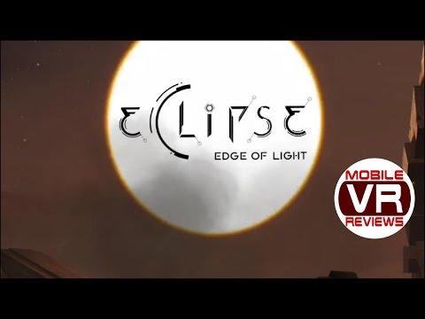Eclipse: Edge of Light (Google Daydream) –  Discover a lost alien civilization – Video Review