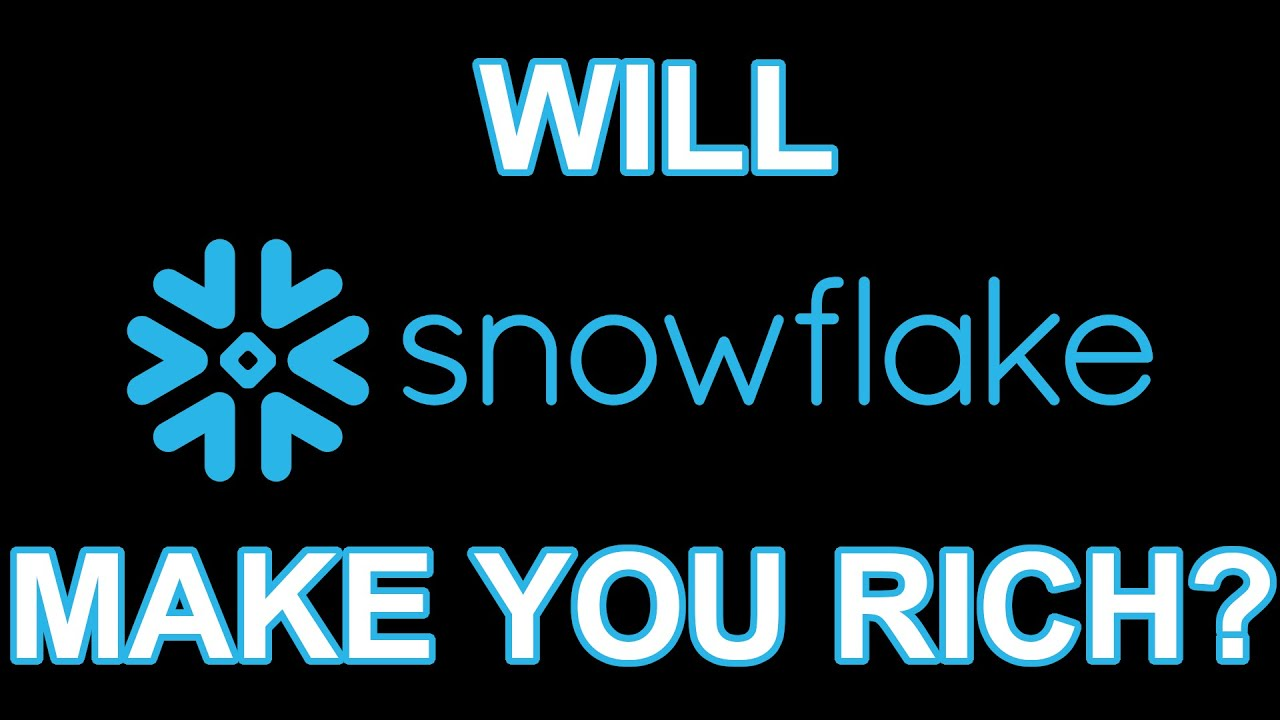 Snowflake's first-day pop means IPO left $3.8 billion on the table, the ...