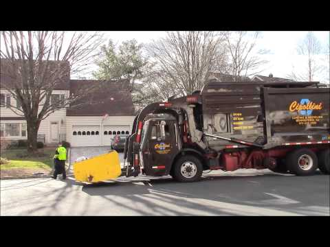 Cipollini Carting & Recycling Garbage Collection Service