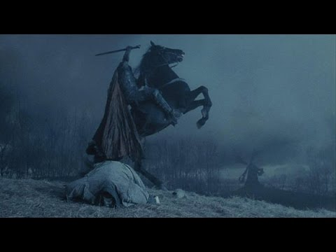 3 true scary headless horseman encounter stories youtube - Pictures of the headless horseman ...