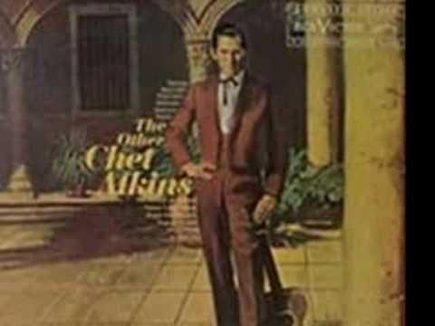 Chet Atkins  Peanut Vendor Song
