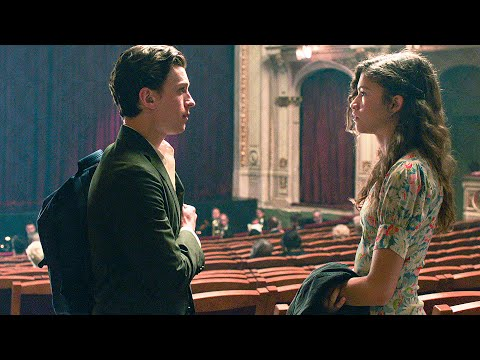 Peter and MJ in the Opera Scene - SPIDER-MAN: FAR FROM HOME (2019) Movie Clip