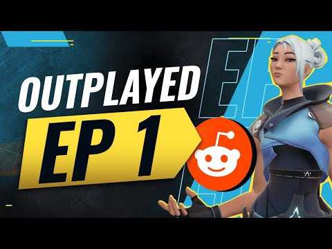 OUTPLAYED EP 1: TIPS & TRICKS FROM R/VALORANT - Top 10 Valorant Community Tips & Tricks From Reddit