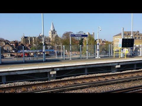Trains At #2| Rochester - SEML/NKL [07/04/2017]