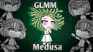 Medusa || Gacha Life || Mini Movie