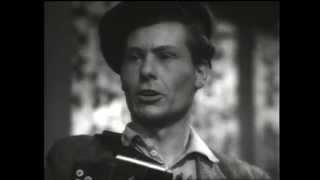 """Лаврентий Масоха - Спят курганы тёмные (""""Большая жизнь"""", 1939)"""